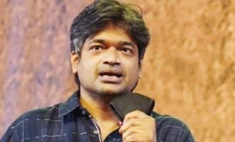 Harish Shankar reveals interesting points at Vakeel Saab Pre Release event