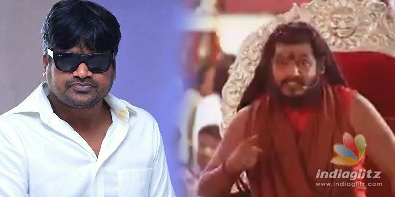 Harish Shankar trolls famous saint