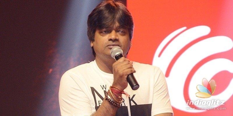 Wish strongly for a Pawan Kalyan film, it will happen: Harish Shankar