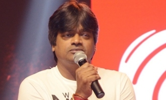 Wish strongly for a Pawan Kalyan film, it will happen: Harish Shankar