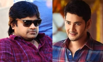 Breaking! Harish Shankar is writing for Mahesh Babu