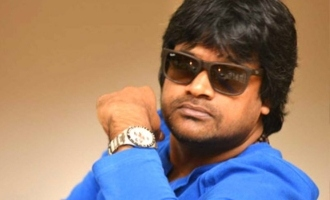 Harish Shankar ends rumour on Pawan Kalyan's movie