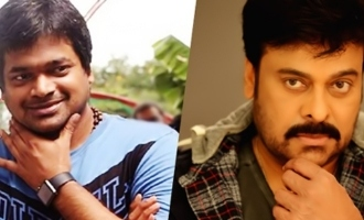 New update on Harish Shankar's film with Chiranjeevi