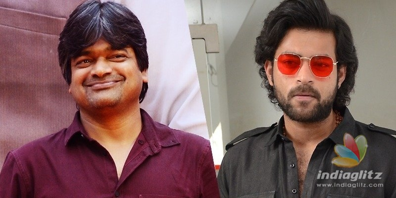 Varun Tej-Harish Shankars film registers superb opening