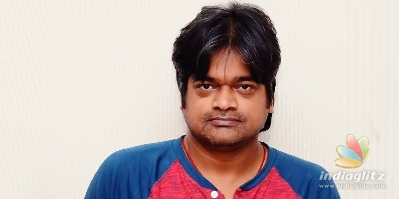 Little Tiger on the way, says Pawan Kalyans director