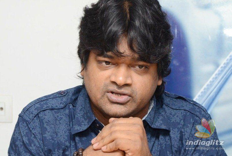 Harish Shankar denies rumour