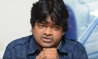 Harish Shankar denies rumour