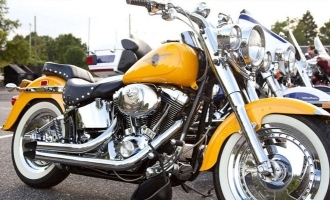 Harley Davidson shuts shop in India Find out why