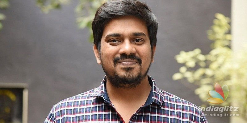 Hushaaru director's next with SVC