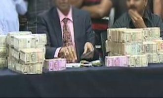 Hawala racket busted in Hyderabad ahead of polls