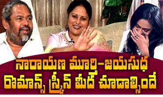 'Head Constable Venkatramaiah' Sankranthi Special Interview