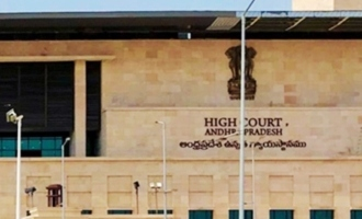 AP: 'Three capitals' gazette by Governor stayed by High Court