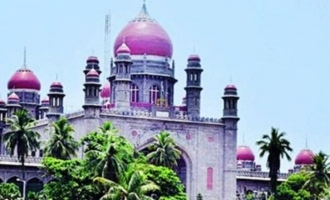 High court given dead line to telangana government for lock down process