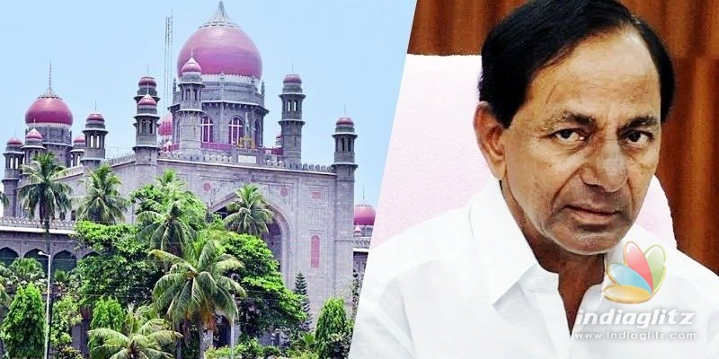 HC to KCR govt: How come there are only 8-9 deaths per day due to COVID-19?