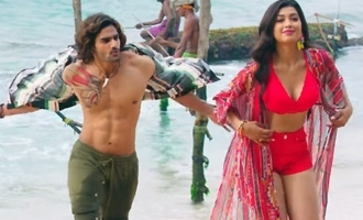 'Hippi' Teaser: Playboy or Lover boy?