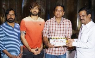 'Hippi' Movie Launch