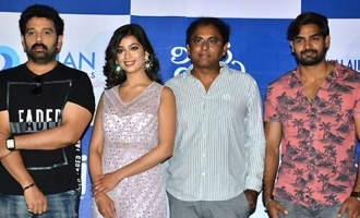 'Hippi' Press Meet