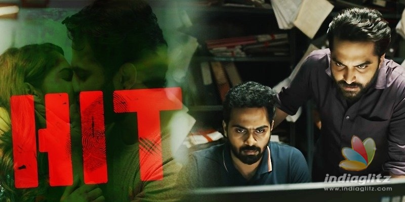 HIT Teaser: The angry cop will spell trouble