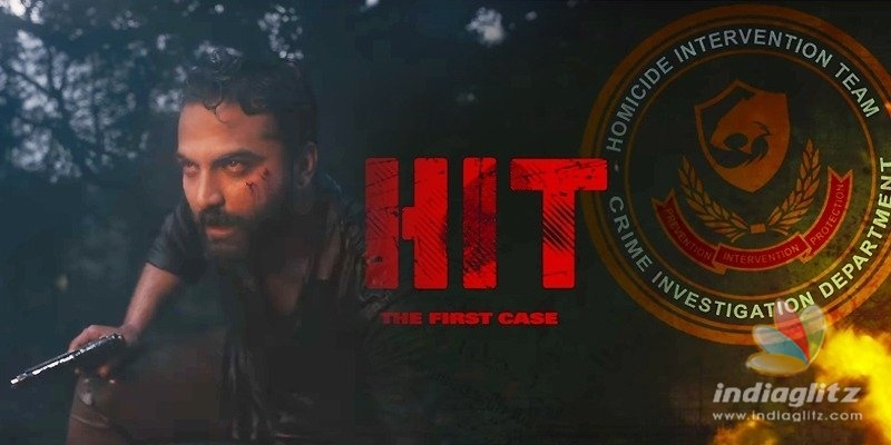 HIT Trailer: Angry cop is angrier, more intelligent