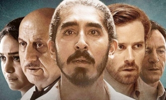 'Hotel Mumbai' to release in Telugu