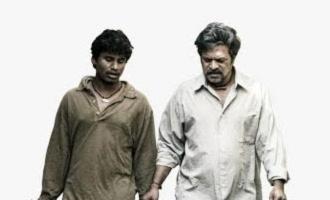 బ్రహ్మాజీ ప్రధాన పాత్రలో నటిస్తోన్న 'హ్యాంగ్ మ్యాన్' షూటింగ్ పూర్తి.. ఫస్ట్ లుక్ విడుదల