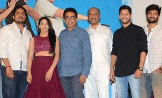 'Husharu' Release Date Press Meet