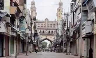 Parts of Hyderabad opt for voluntary lockdown till July 3