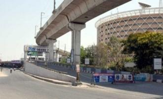 లాక్డౌన్ మహత్స్యం.. హైదరాబాద్లో తగ్గిన కాలుష్యం..