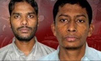 Two get death in Hyd blasts case, appeal to follow