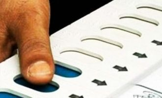 Hyderabad public gives a damn to voting, prefers movies