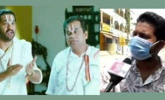 Hyderabad Police share a Brahmi-NTR meme to laugh at man