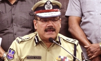 Hyderabad Police appeal for calm amid tensions in Delhi