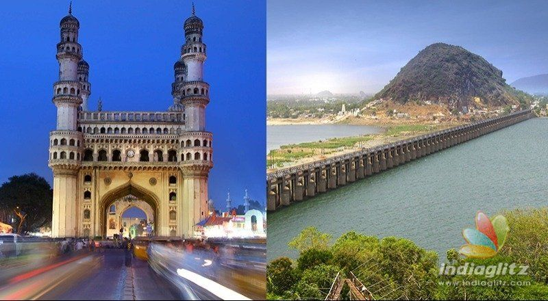 Two Telugu cities to grow fastest in the world
