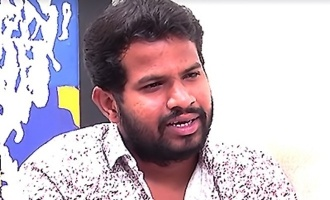 Pro-Pawan Hyper Aadi gets intimidated by undemocratic cadres