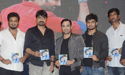 'Idi Naa Love Story' Pre - Release Function