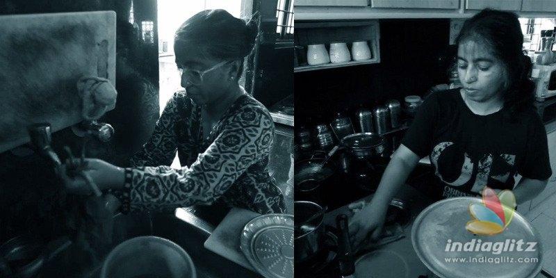 If Tomorrow Comes: An inspiring short film by Padmashree Sunitha Krishnan