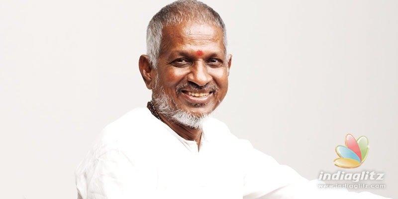 You may call him Isaignani or Overtly proud but Ilaiyaraja is always Raja!