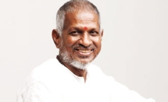 You may call him Isaignani or Overtly proud but Ilaiyaraja is always Raja!