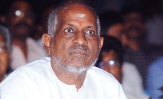Producer comments on Ilayaraja