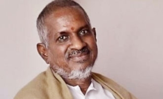Ilayaraja posts video about SPB