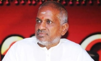 Ilayaraja withdraws the case