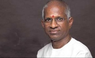 Ilayaraja should kneel down, say sorry: Christian outfit