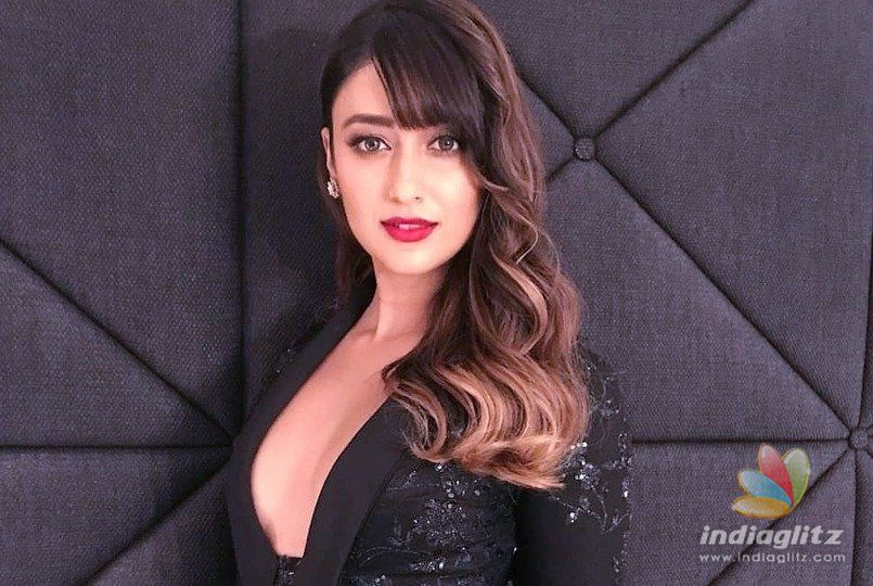After Keerthy & others, now Ileana does it