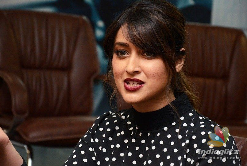 Ileana on AAA, rejecting special songs, dubbing her voice & more