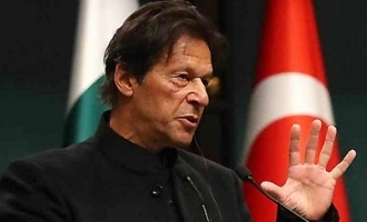 Shocking! Pakistan's Army may have edited Imran Khan's video