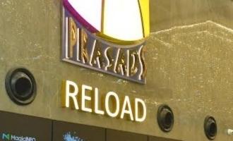 Prasadz Multiplex readied with a modern look