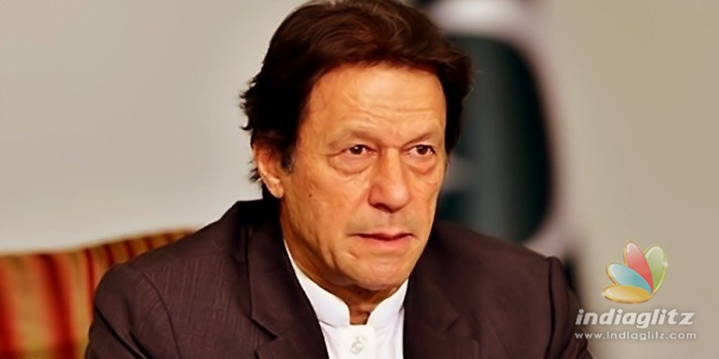 Imran Khan warns of a war with India