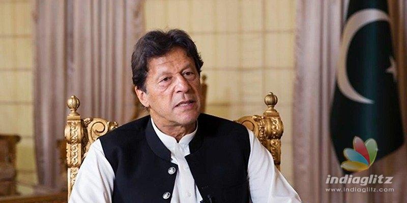 Pakistan announces steps against India