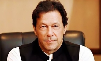 World must save nuclear arsenal from Modi: Imran Khan