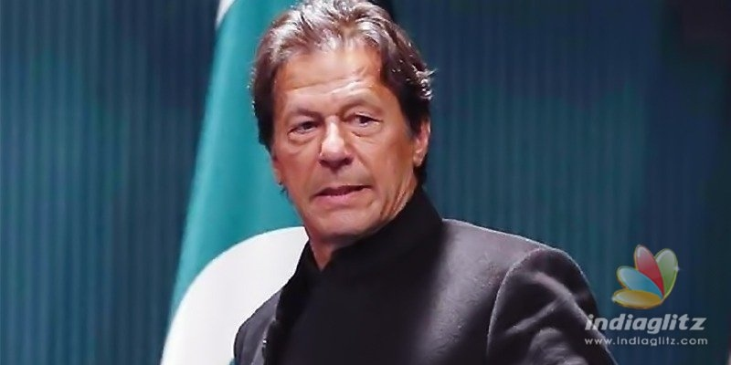 Imran Khan trolled for stealing quotation!
